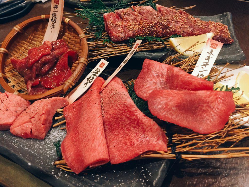 【犇屋】美味しいお肉がリーズナブルな価格で食べれるお店