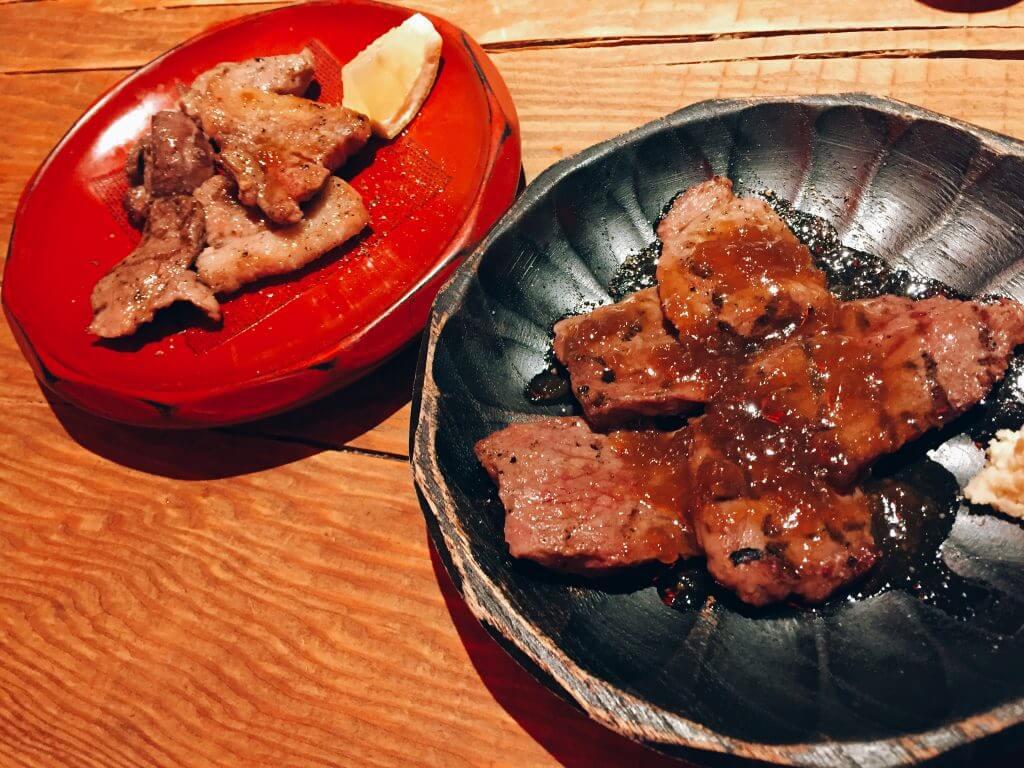 【おでんと山賊焼き 猪頭】東梅田にある賑やかな雰囲気の居酒屋さん