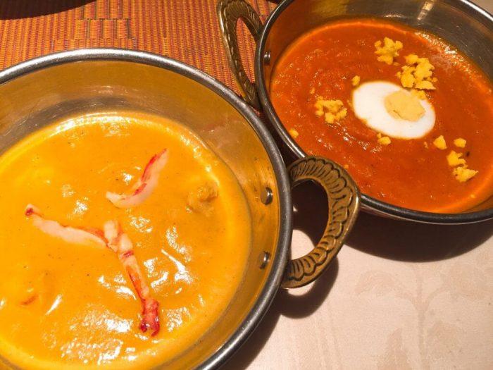 【チャンダニー】コスパ最高! 本格インド料理のお店