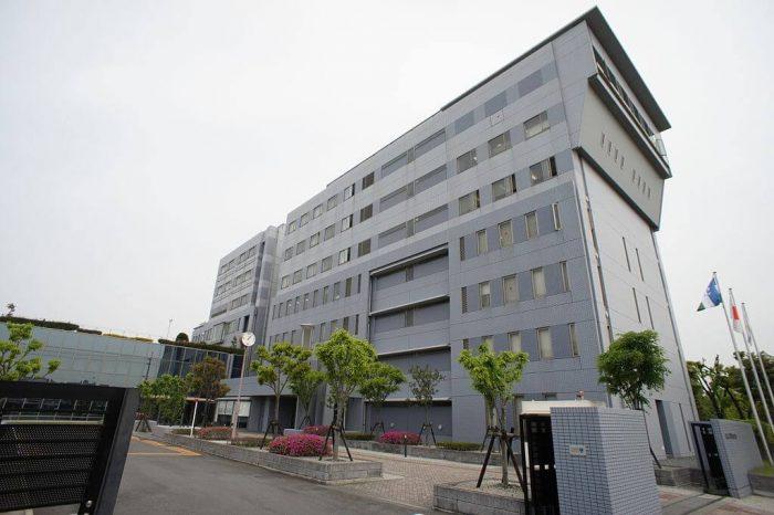 大阪人間科学大学のオープンキャンパスに行ってきました!
