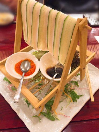 【中国郷菜館 大陸風(タァルゥフォン)】山東省の料理長が作る本格四川料理のお店