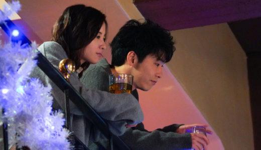 【知らなくていいコト】3話の感想:尾高さんがカッコよすぎる!!